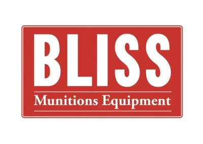 Bliss Munitions Logo