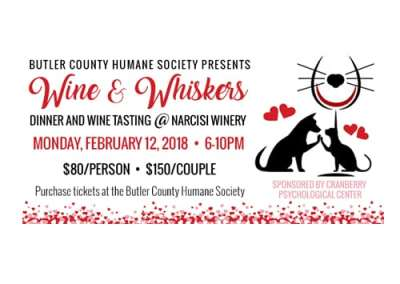Butler County Humane Society Billboard Design