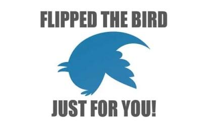 Top 10 Twitter Follows
