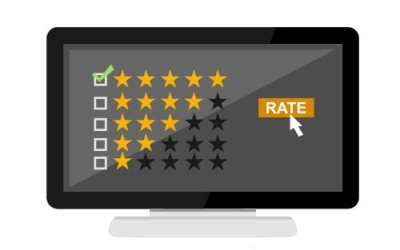 Increasing Your Online Reviews