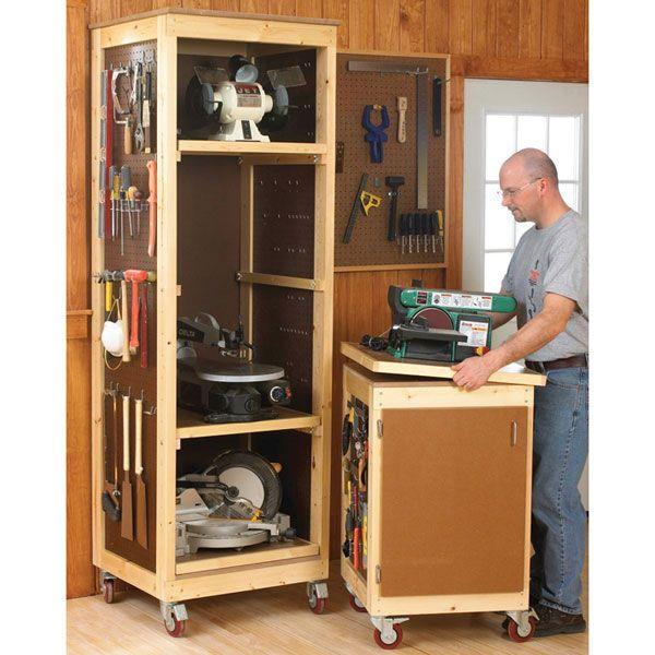 Kitchen Cabinet Woodworking Plans: Build DIY Free Woodworking Plans Storage Cabinets Plans