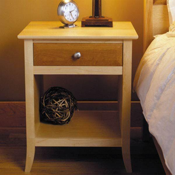 PDF Plans Nightstand Plans Download gliding rocking chair ...