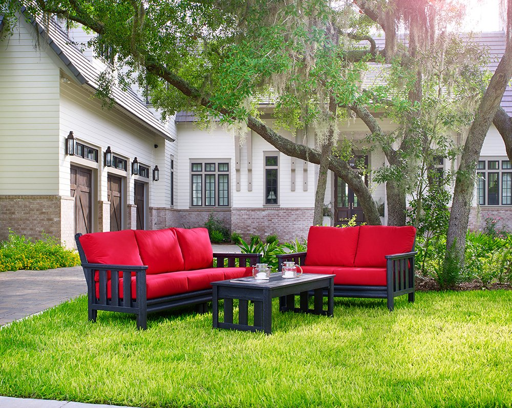 outdoor woodcrafters furniture