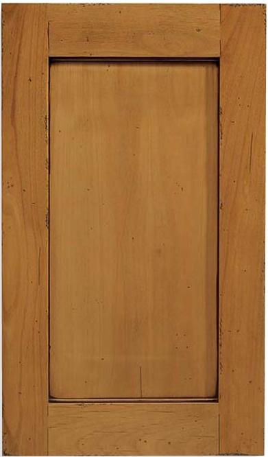 Recessed Panel Cope And Stick Doors Custom Cabinet Doors
