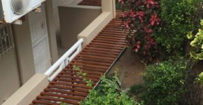 Out Door Decking Durban