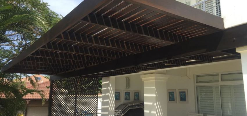 Awning Top Shelf Awnings Will Come In Handy By Durban Decks