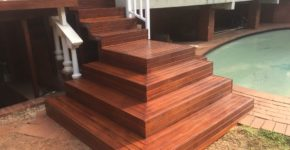 Wooden Staircases and Furniture Sundecks