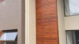 Wooden Decks Designs