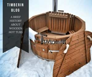 Wooden Hot Tubs History