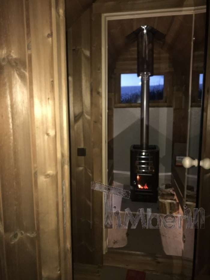 Outdoor-sauna-Iglu-wood-fired-hot-tub-with-integrated-wood-burner-Wellness-Royal-Paul-Sligo-Ireland-1-700x933 Outdoor sauna Iglu + wood-fired hot tub with integrated wood burner, Wellness Royal, Paul, Sligo, Ireland