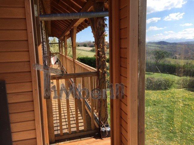 Modern-Outdoor-Garden-Sauna-Jean-Marc-Saucède-France-6 Modern Outdoor Garden Sauna, Jean Marc, Saucède, France