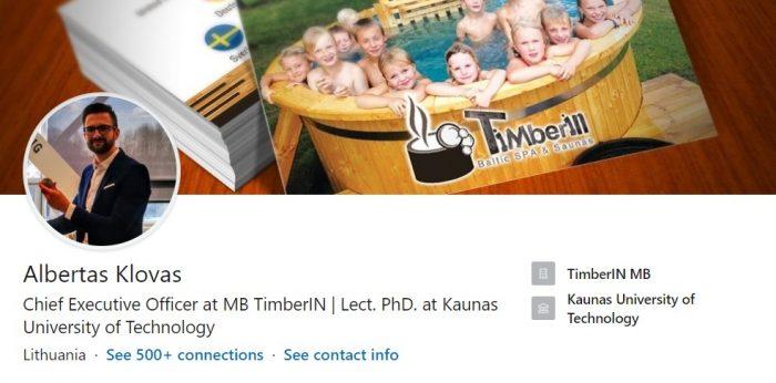 Albertas-Klovas-TimberIN-Linkedin-700x346 Kontakt
