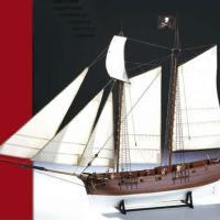 Amati Pirate Ship