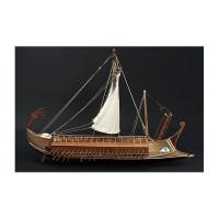 CCV Models - Tireme Romana