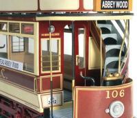 OcCre London Tram
