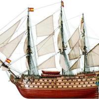 Artesania Latina Santa Anna