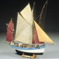 Billing Boats Marie Jeanne