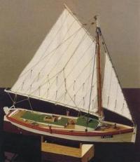 Corel Chesapeak Bay Flattie
