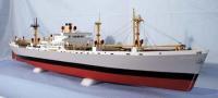 Deans Marine City Of Ely Ship Kit R/C ready