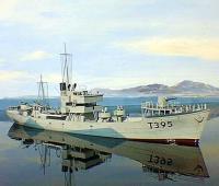 Deans Marine HMS Royal Marine