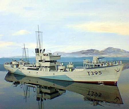 Deans Marine Royal Marine