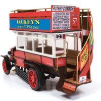 OcCre Dennis Bus
