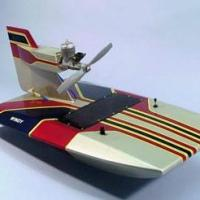 Dumas Windy Airboat