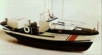 Dumas US Coast Guard 44