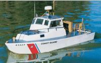 Dumas US Coast Guard 41