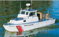 Dumas US Coast Guard 41