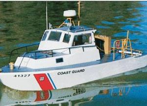 Dumas US Coast Guard Utility