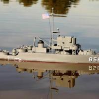Dumas USS Whitehall