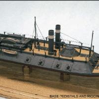 Flagship Models USS Cairo