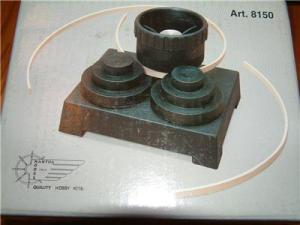 Mantua Wood Bender Tool