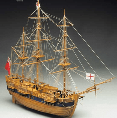 Mantua Endeavour