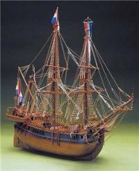 Mantua Sergal Dutch Whaler