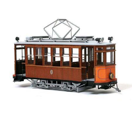 OcCre Soller Trams