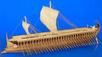 Dusek Greek Trireme