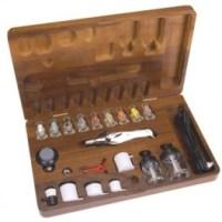 Aztek A7778 22 Piece Airbrush Kit