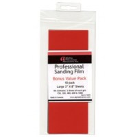 FLX0201 Professional Sanding Films (5-pack)