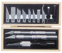 Excel Knife Tool Set