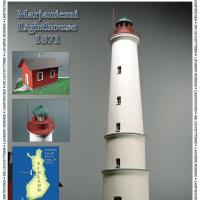 North Reef Lighthouse
