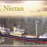 Mount Fleet St. Nectan Steam Trawler