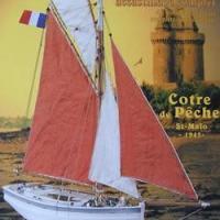 Soclaine Le Rigel, St. Malo
