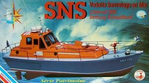 Soclaine SNS Lifeboat