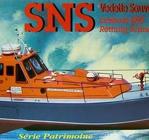 Soclaine SNS Lifeboat