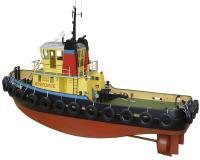 Model Slipway Wyeforce Mooring Tug R/C Ready