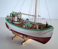 Nordic Class Boats Nordic Small Fishing Trawler Svea