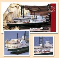 AM1039 Amati Plans for Robert E. Lee