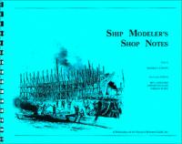 NRGB001 Ship Modeler